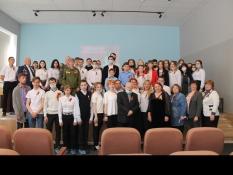 Белгород посетил внук генерала Ватутина