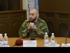 Вячеслав Воробьев включен в состав координационного совета по делам ветеранов